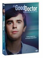 The Good Doctor. Stagione 4. Serie TV ita (5 DVD)