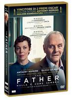 The father. Nulla è come sembra (DVD)