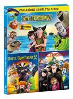 Hotel Transylvania Collection. Green Box (3 DVD)