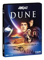 Dune. Con card da collezione (Blu-ray + Blu-ray Ultra HD 4K)