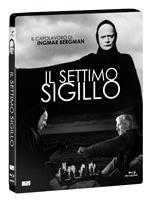Il settimo sigillo (DVD + Blu-ray)
