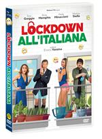 Lockdown all'italiana (DVD)