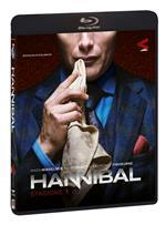 Hannibal. Stagione 1. Serie TV ita (4 Blu-ray)