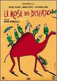 Le rose del deserto (1 DVD) di Mario Monicelli - DVD