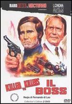 Il boss + Killer vs Killers