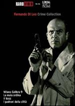 Fernando Di Leo. Crime Collection