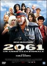2061 Un anno eccezionale