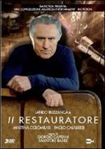 Il restauratore (3 DVD)