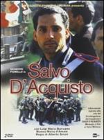 Salvo D'Acquisto (2 DVD)
