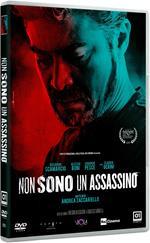 Non sono un assassino (DVD)