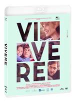 Vivere (DVD + Blu-ray)