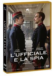 L' ufficiale e la spia (DVD)