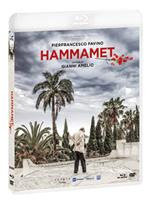 Hammamet (DVD + Blu-ray)