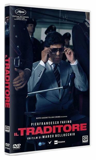 Il traditore (DVD) di Marco Bellocchio - DVD