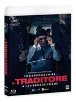 Il traditore (Blu-ray)
