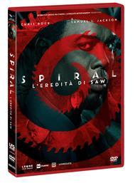 Spiral. L'eredità di Saw (DVD)