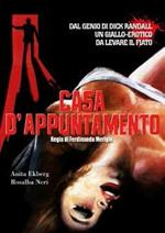 Casa d'appuntamento (DVD)