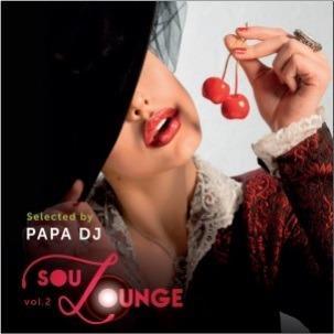 Soulounge vol.2 - CD Audio