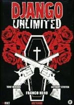 Django Unlimited (4 DVD)