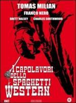 I capolavori dello Spaghetti western (4 DVD)