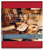 Cofanetto Gift Box Boscolo. Arti E Mestieri Made In Italy