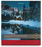Cofanetto Gift Box Boscolo. Baite E Chalet