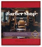 Cofanetto Gift Box Boscolo. Barber Shop