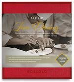 Cofanetto Gift Box Boscolo. Fine Dining
