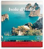 Cofanetto Gift Box Boscolo. Isole D'Italia