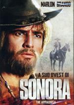A sud-ovest di Sonora (DVD)