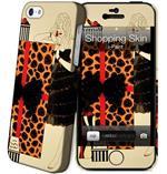 Hard Case + Skin Shopping iPhone5