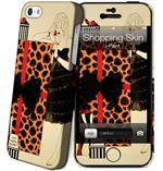 Hard Case + Skin Shopping iPhone4