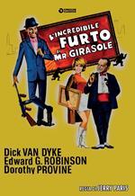 L' incredibile furto di Mr. Girasole (DVD)