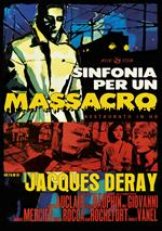Sinfonia per un massacro. Restaurato in HD (DVD)