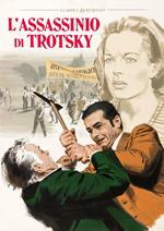 L' assassino di Trotsky (DVD)