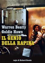 Il genio della rapina (DVD)