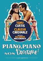 Piano, piano non t'agitare!. Restaurato in HD (DVD)
