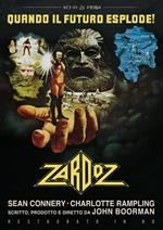 Zardoz. Restaurato in HD (Sci-Fi d'Essai) (DVD)