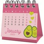 Calendario Legami 2022 Micro Fruits, Frutti