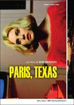 Paris, Texas (2 DVD)
