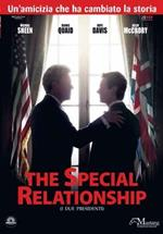 The Special Relationship. I due presidenti (DVD)