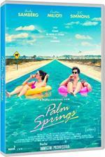 Palm Springs. Vivi come se non ci fosse un domani (DVD)