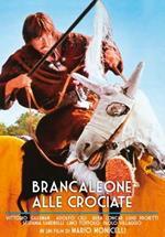 Brancaleone alle crociate (Nuova edizione) (DVD)