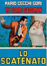 Lo scatenato (DVD)