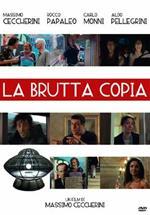 La brutta copia (DVD)