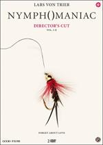 Nymphomaniac. Director's Cut (2 DVD)