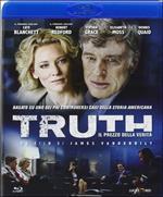 Truth. Il prezzo della verità