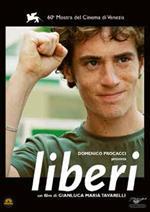 Liberi (DVD)