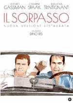Il sorpasso (DVD)