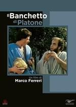 Il banchetto di Platone (DVD)
